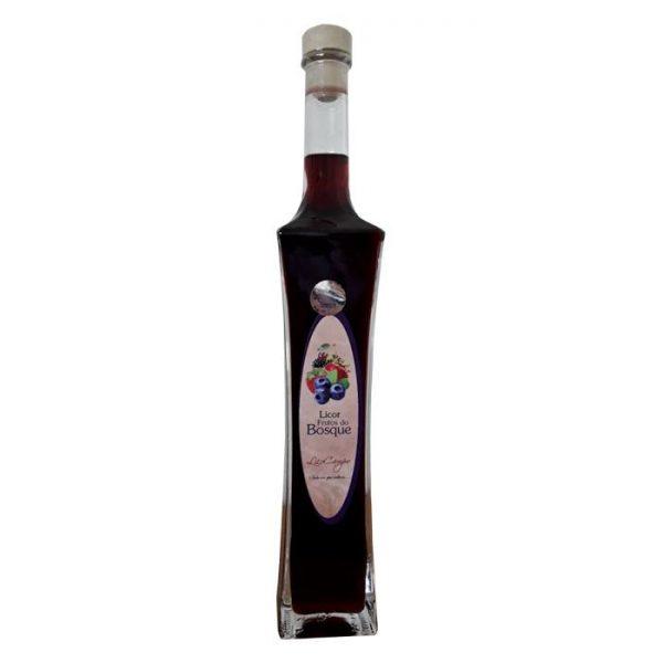 VALOR GASTRONÓMICO – Licor de Frutos do Bosque – Beira Baixa