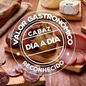 VALOR GASTRONÓMICO - Cabaz Dia-a-dia