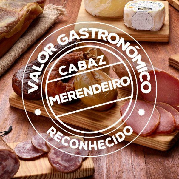 VALOR GASTRONÓMICO – Cabaz Merendeiro