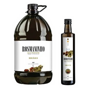 VALOR GASTRONÓMICO - Azeite Virgem Extra Biologico - Rosmaninho