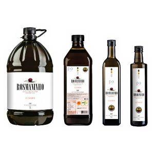 VALOR GASTRONÓMICO - Azeite Virgem Extra DOP - Rosmaninho