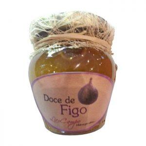 VALOR GASTRONÓMICO - Doce de Figo - Beira Baixa
