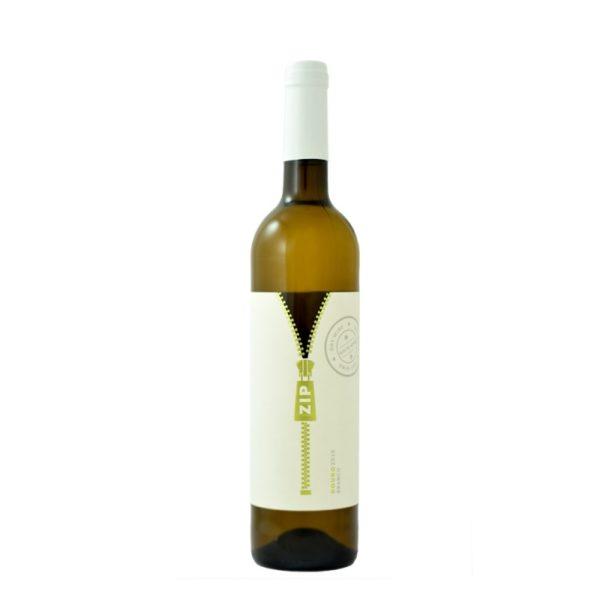 Q Vale d'aldeia – vinho branco-zip (douro 2019)