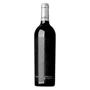 VALOR GASTRONÓMICO - Vinho Tinto - Churchill's Estates Grande Reserva Tinto 2012 - 0,75L